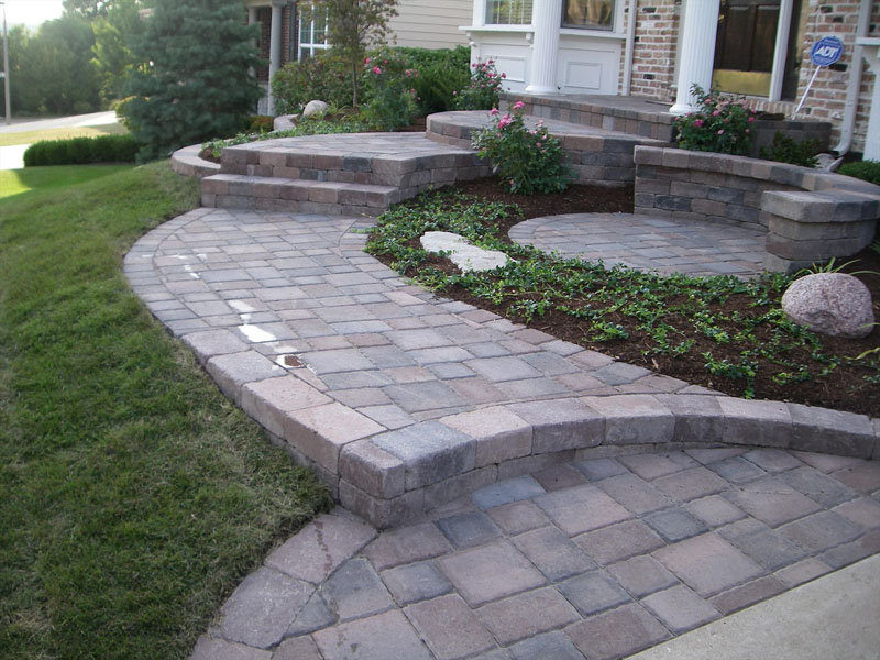 View More: http://schmittslandscapecompany.pass.us/before-and-after