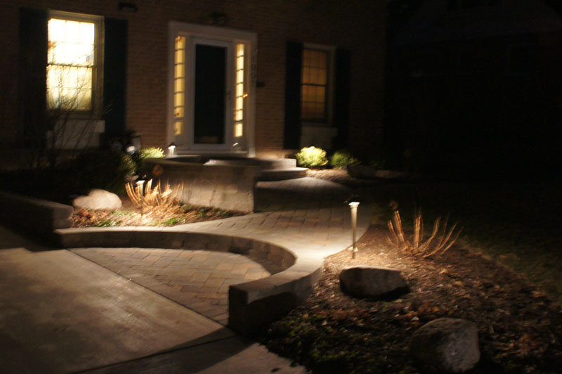 View More: http://schmittslandscapecompany.pass.us/lighting