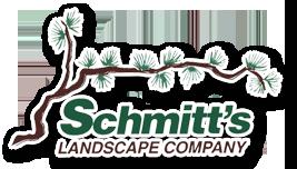 Schmitt�s Landscape Company of Wheaton, Illinois