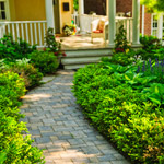 Naperville Landscaping: What Is A Hardscape?