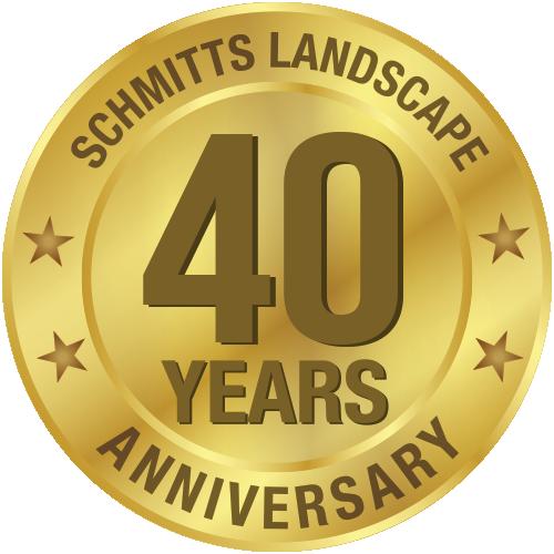 Schmitt's Turns 40!