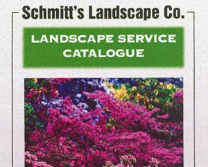 Landscape Service Catalog